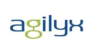 Agylix logo 300 x 175